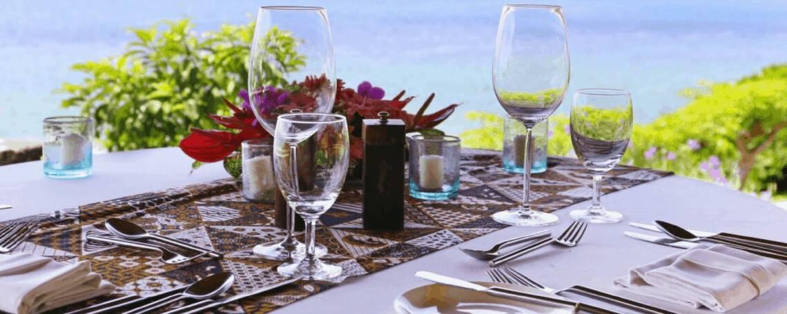 Conheça 5 restaurantes magníficos na Costa da Prata 1