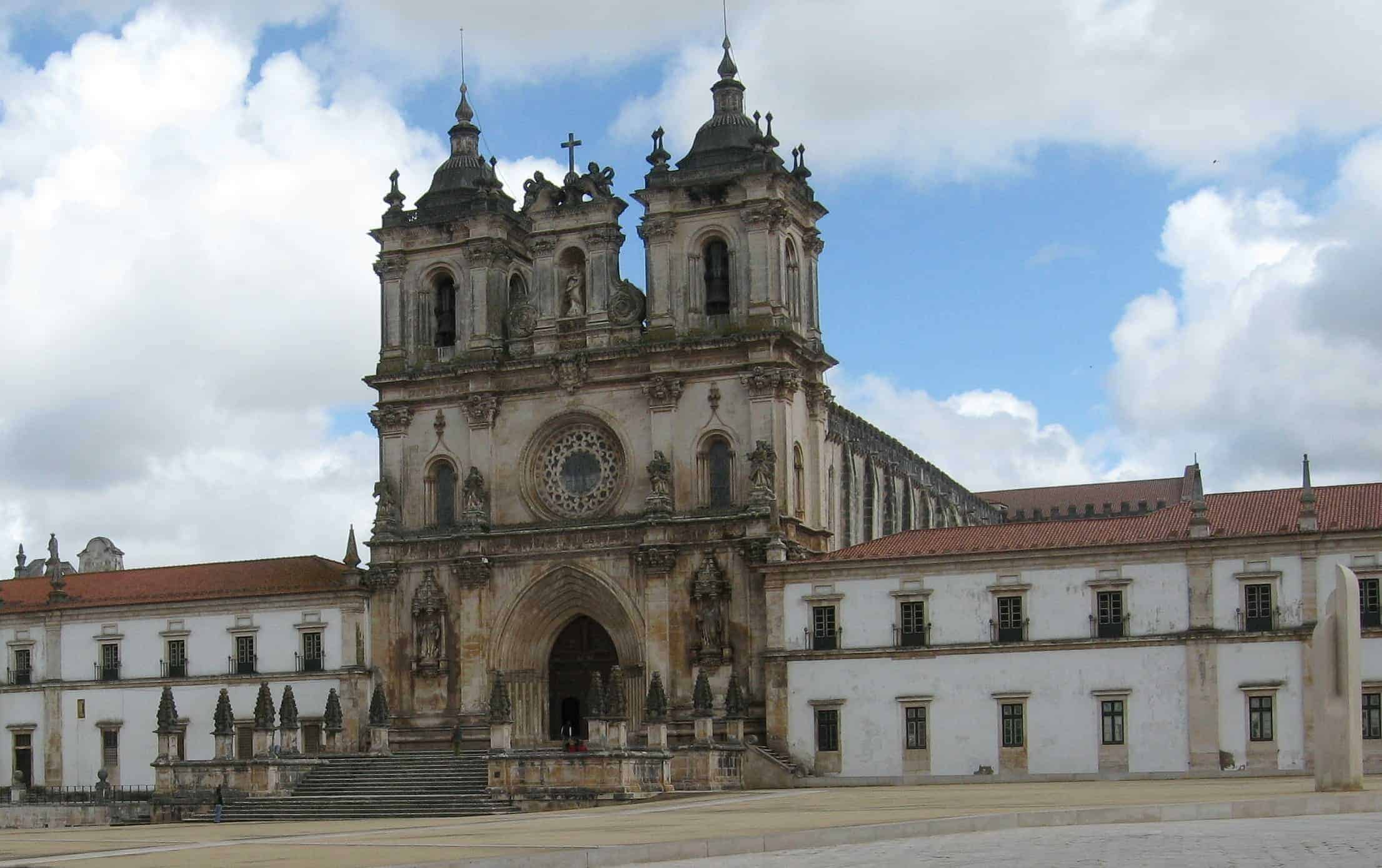 Religious tourism in Costa de Prata – Know what to visit 15
