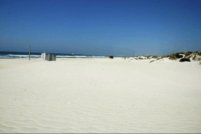 Top das melhores praias do Centro de Portugal 3