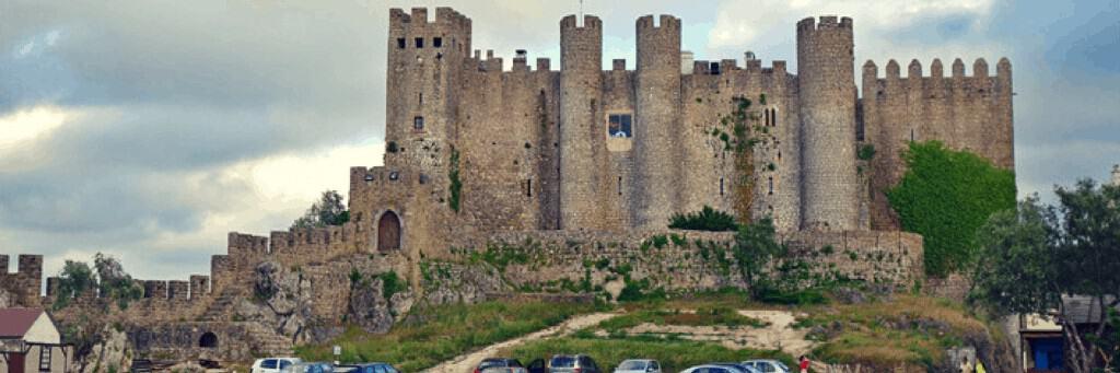 Découvrez le village d'Óbidos, un musée en plein air 5