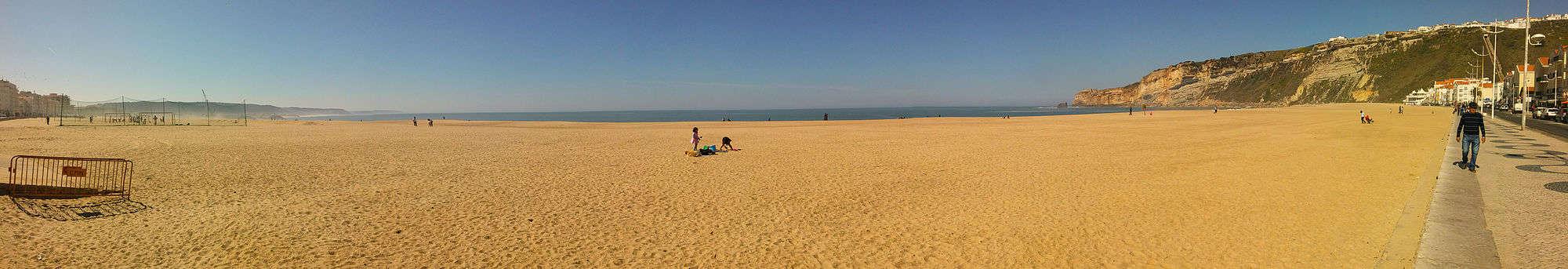 Top das melhores praias do Centro de Portugal 5