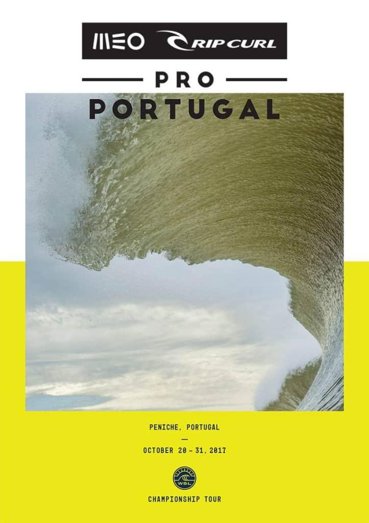 RIP CURL PRO PORTUGAL 2017 3