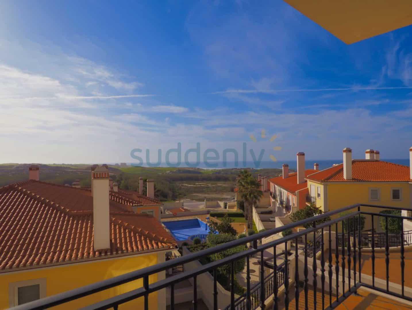 Holiday Rentals in Praia D'El Rey 222