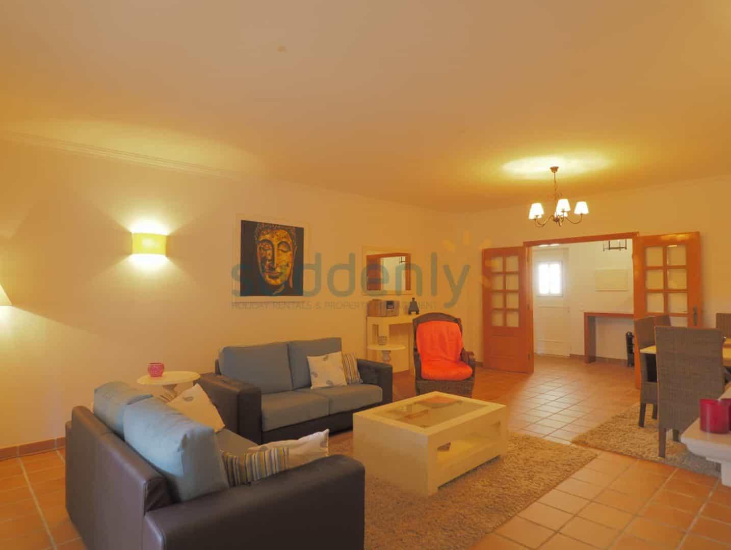 Apartamentos 285