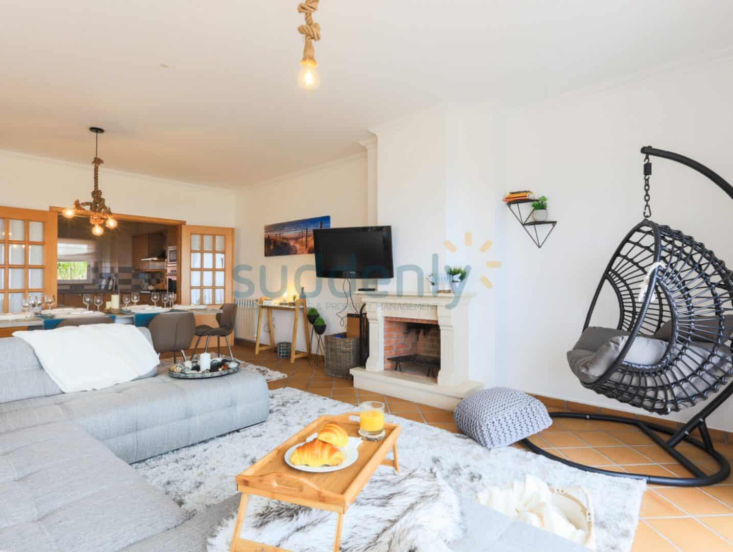 Apartamentos 364