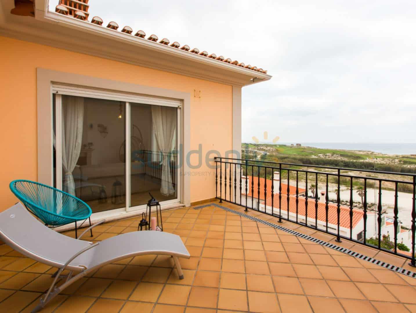 Locations de Vacances à Praia D'El Rey 332