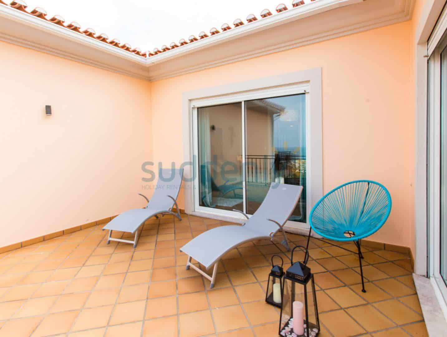 Locations de Vacances à Praia D'El Rey 331