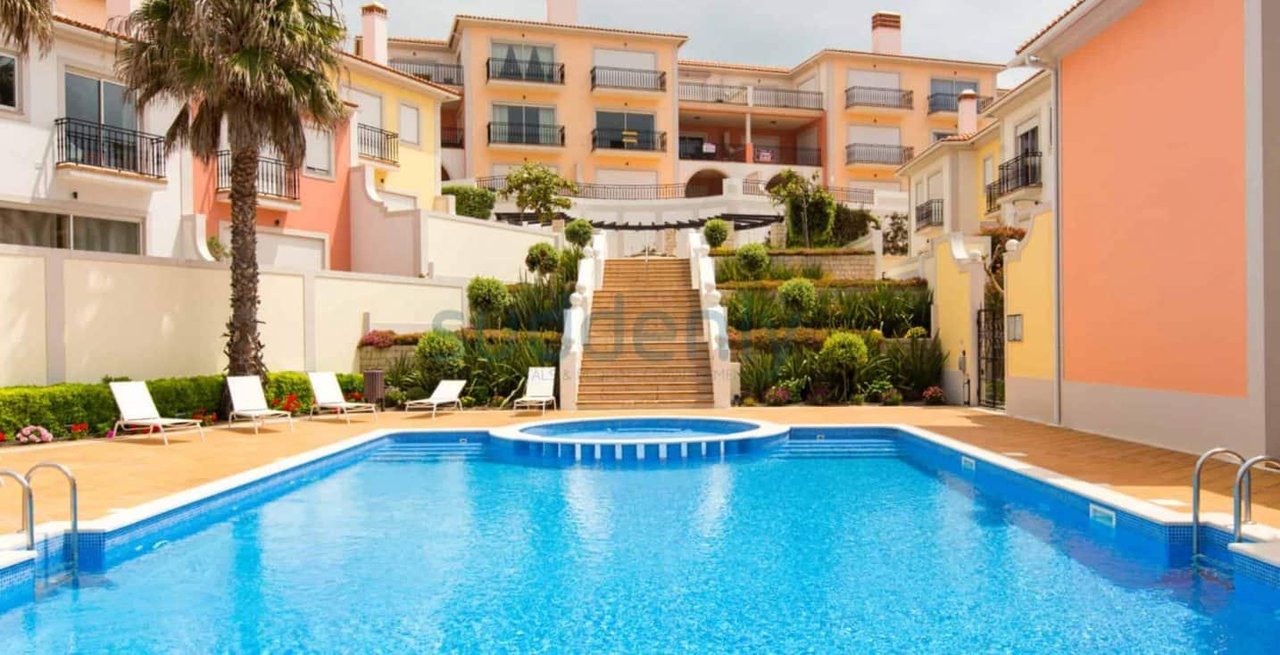 58987/AL- Vila da Praia 463-A12 9