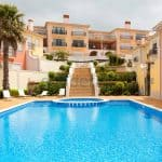 Holiday Rentals in Praia D'El Rey 316