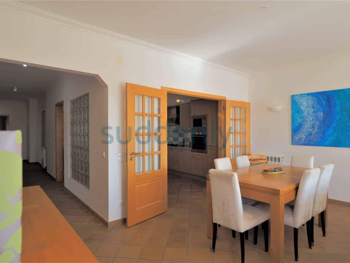 Villas 373