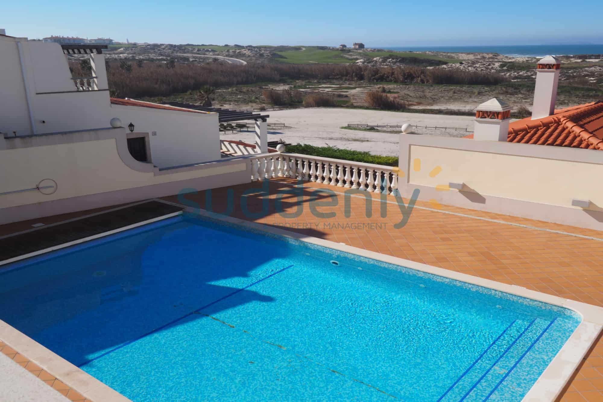15199/AL - Vila da Praia 464-C3 2