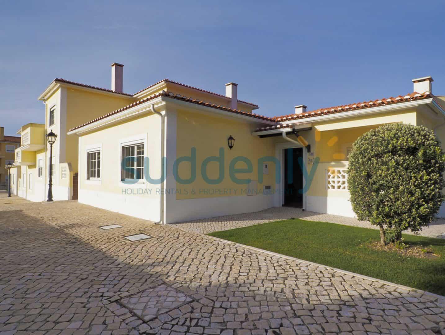 Villas 266