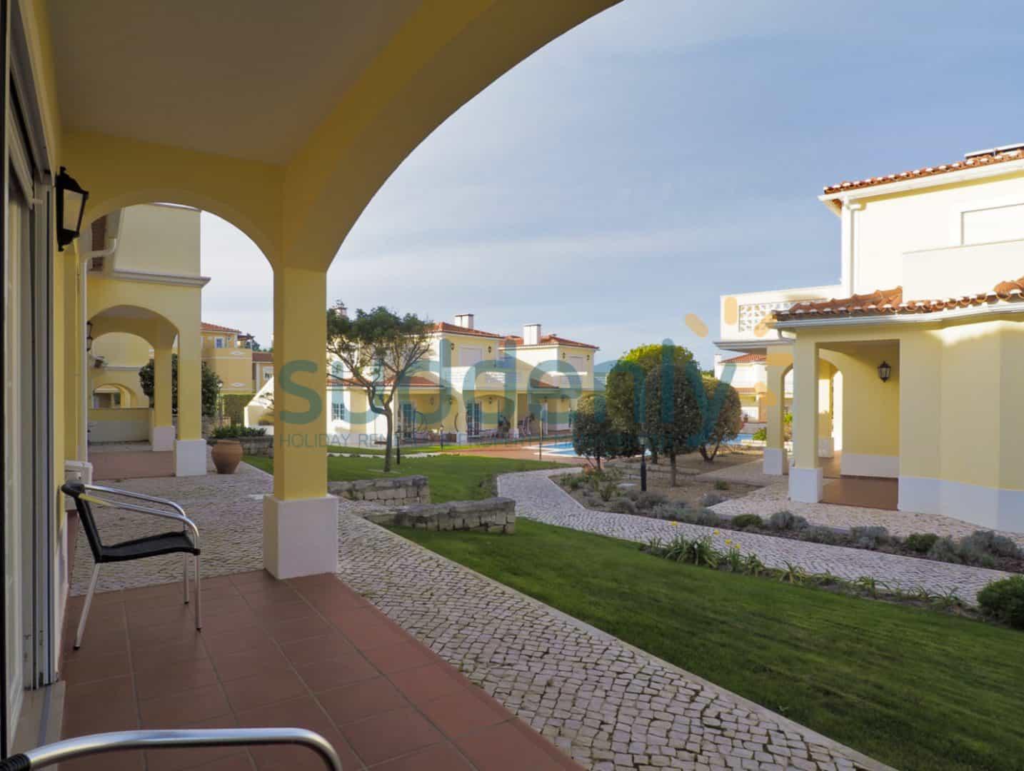 Villas 274