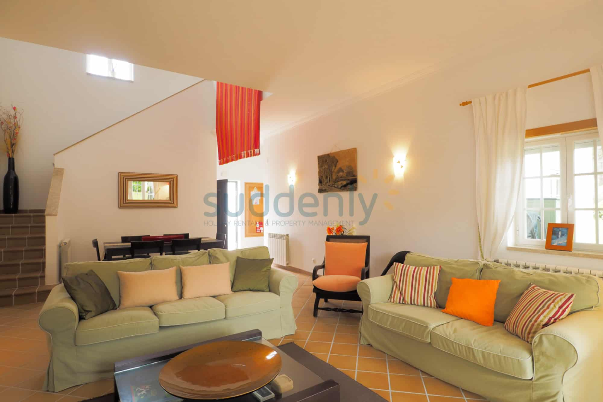 Holiday Rentals in Praia D'El Rey 50
