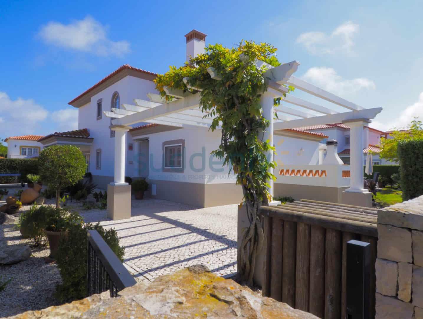 Aluguer de Férias na Praia D'El Rey 308