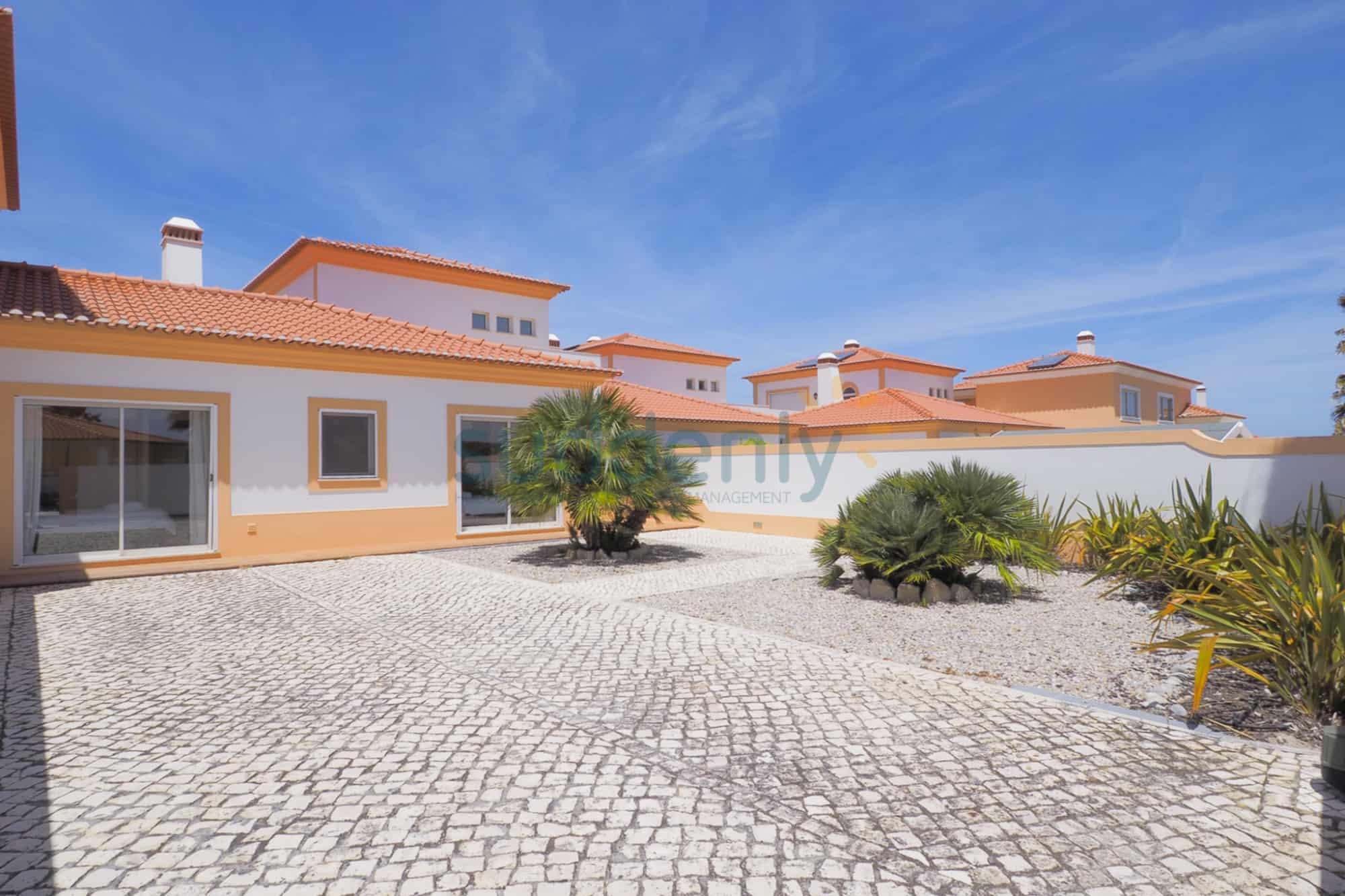 35024/AL - Vila do Golfe 403-6 6