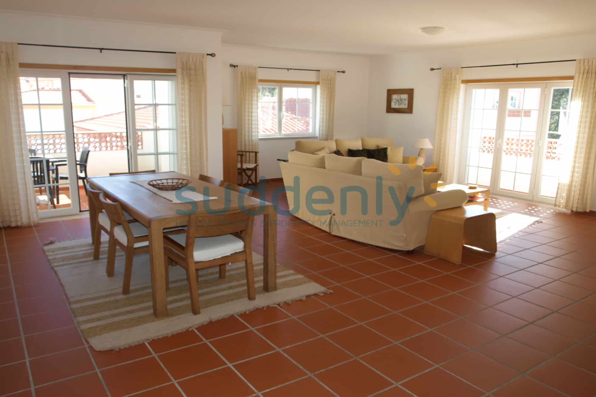 Holiday Rentals in Praia D'El Rey 101