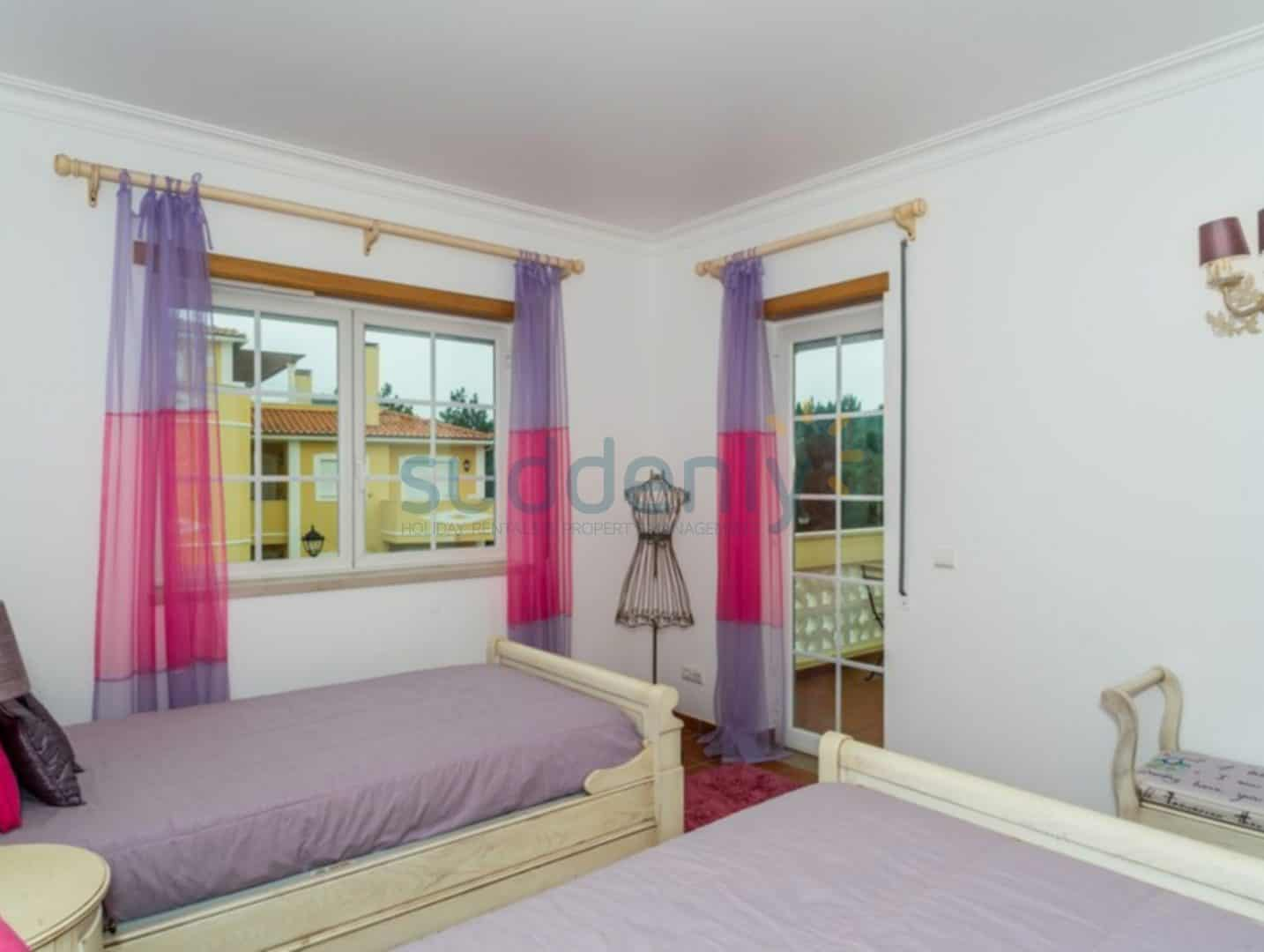 Appartements 260