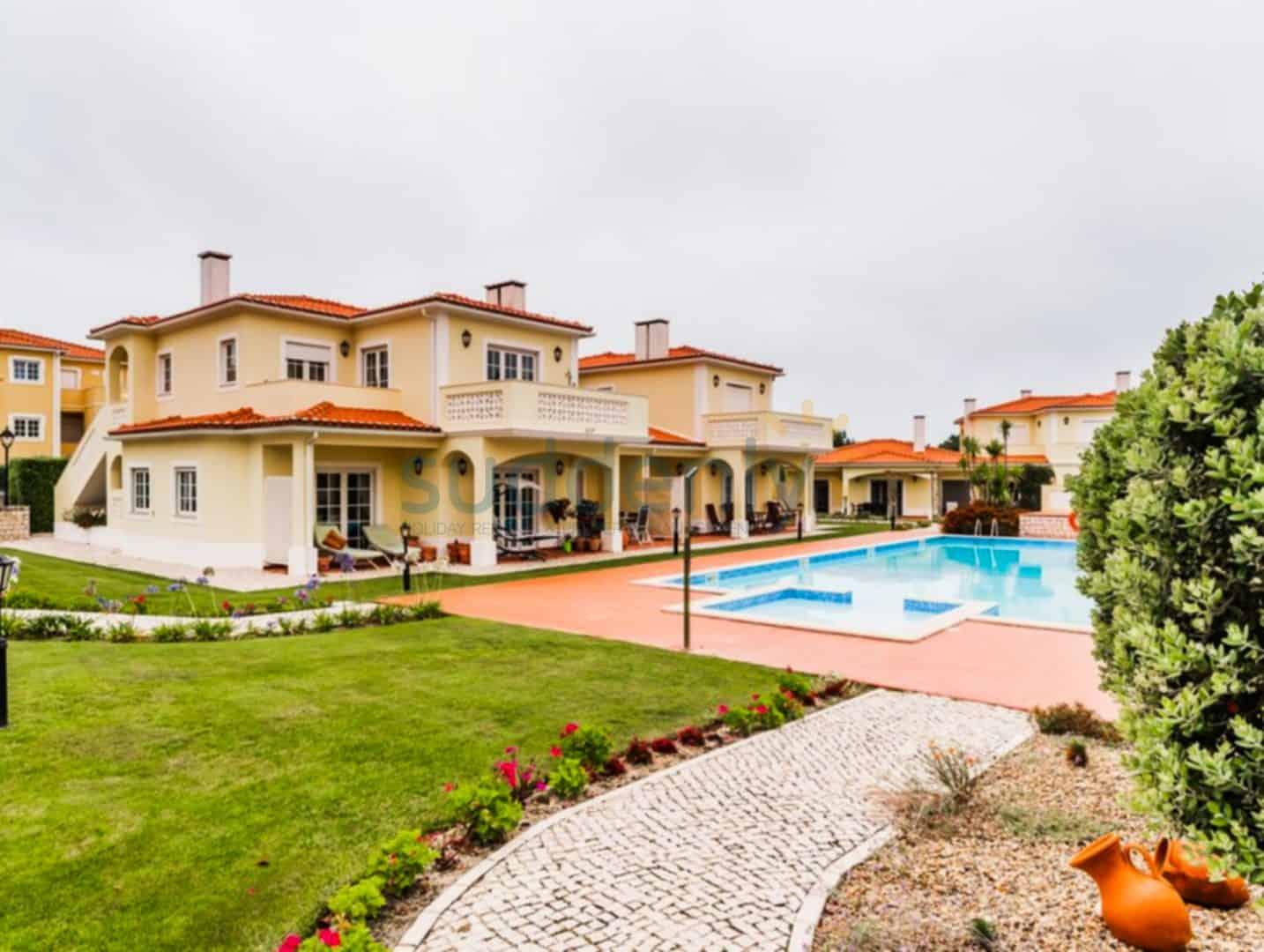 Villas 179