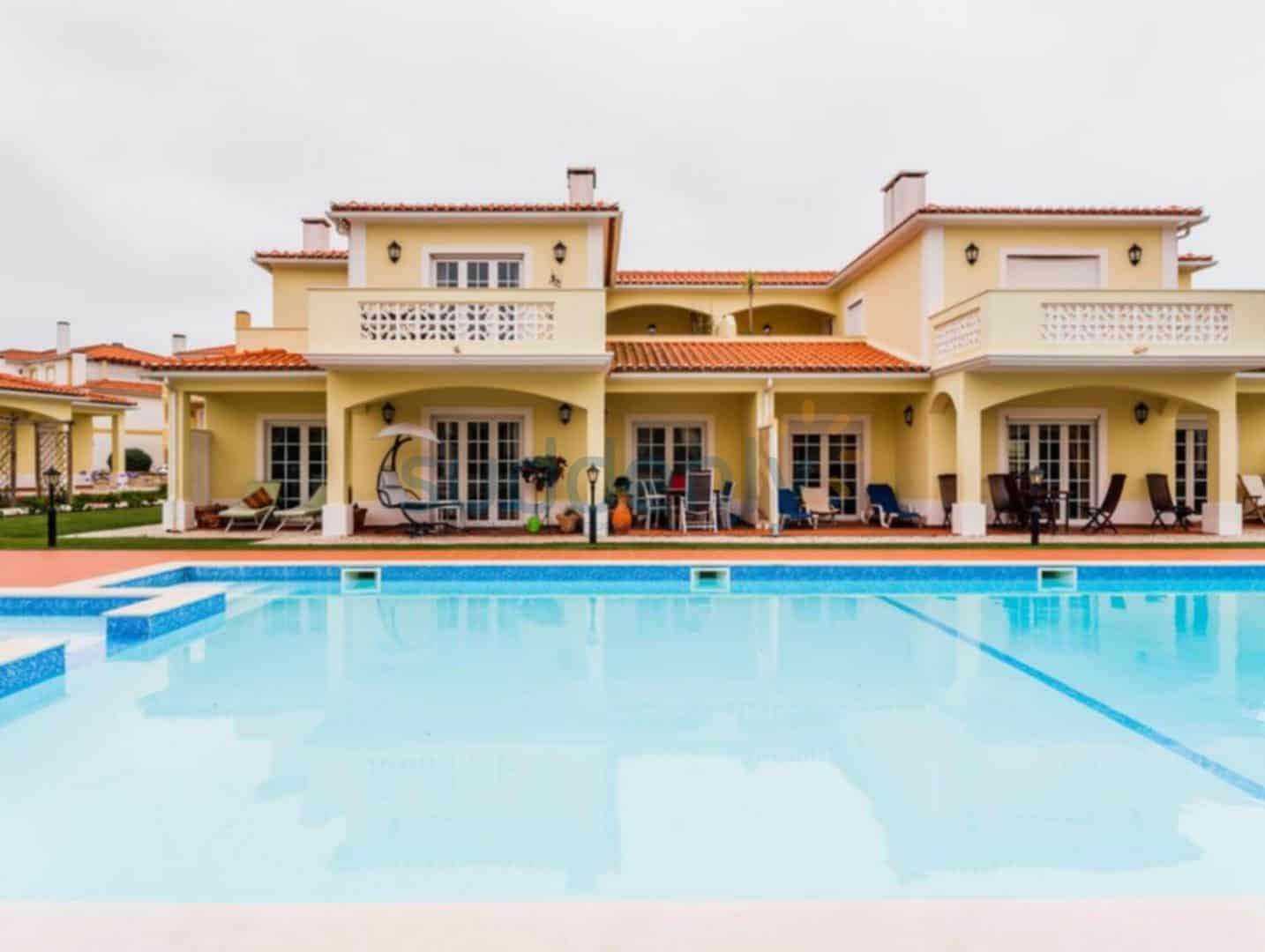 Villas 180
