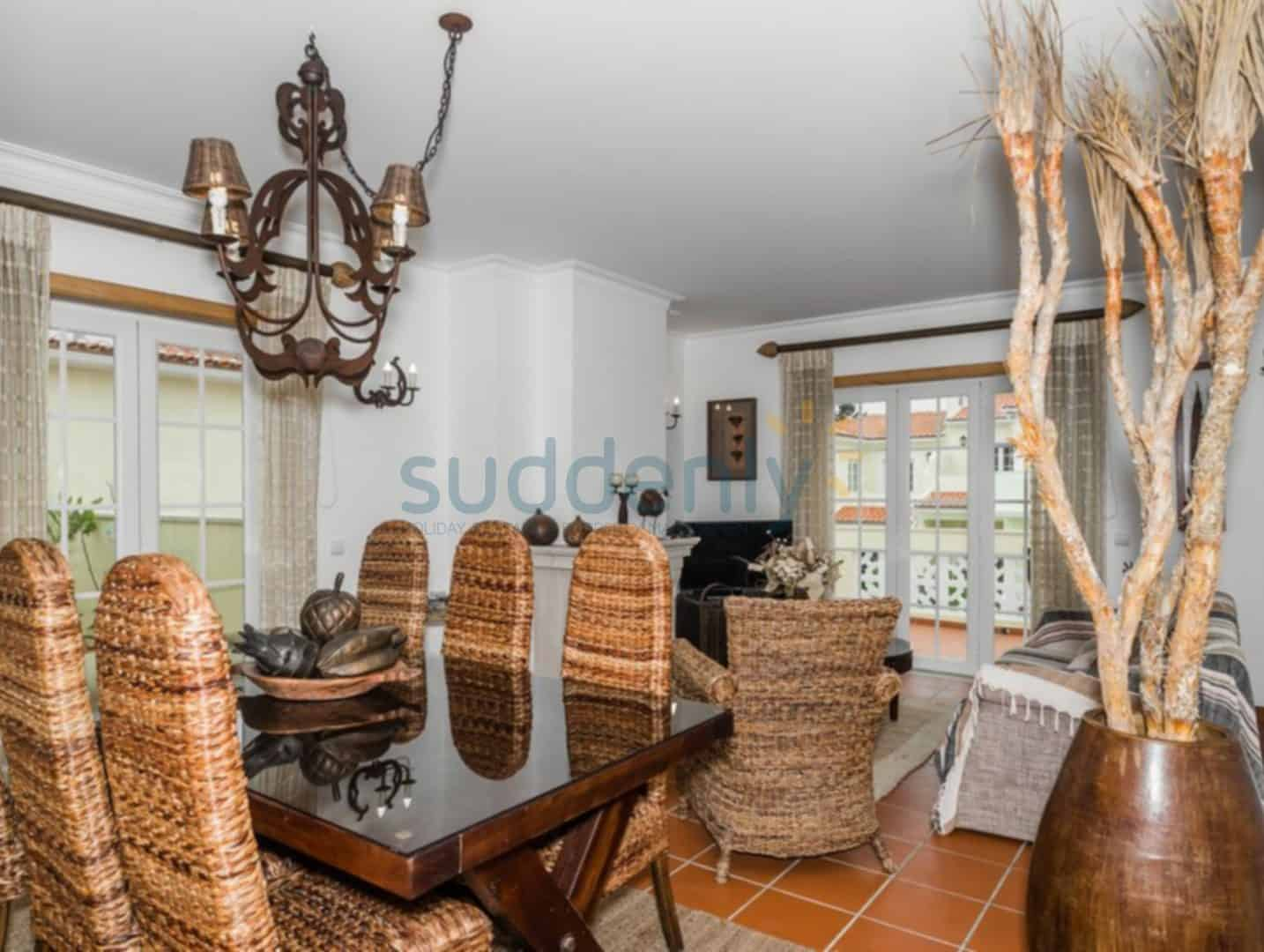 Appartements 262