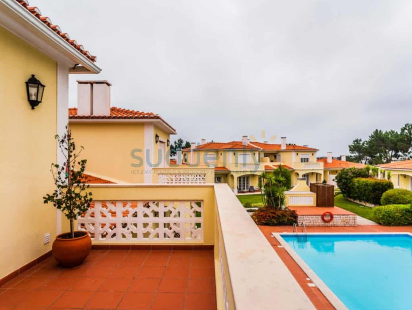 Villas 165