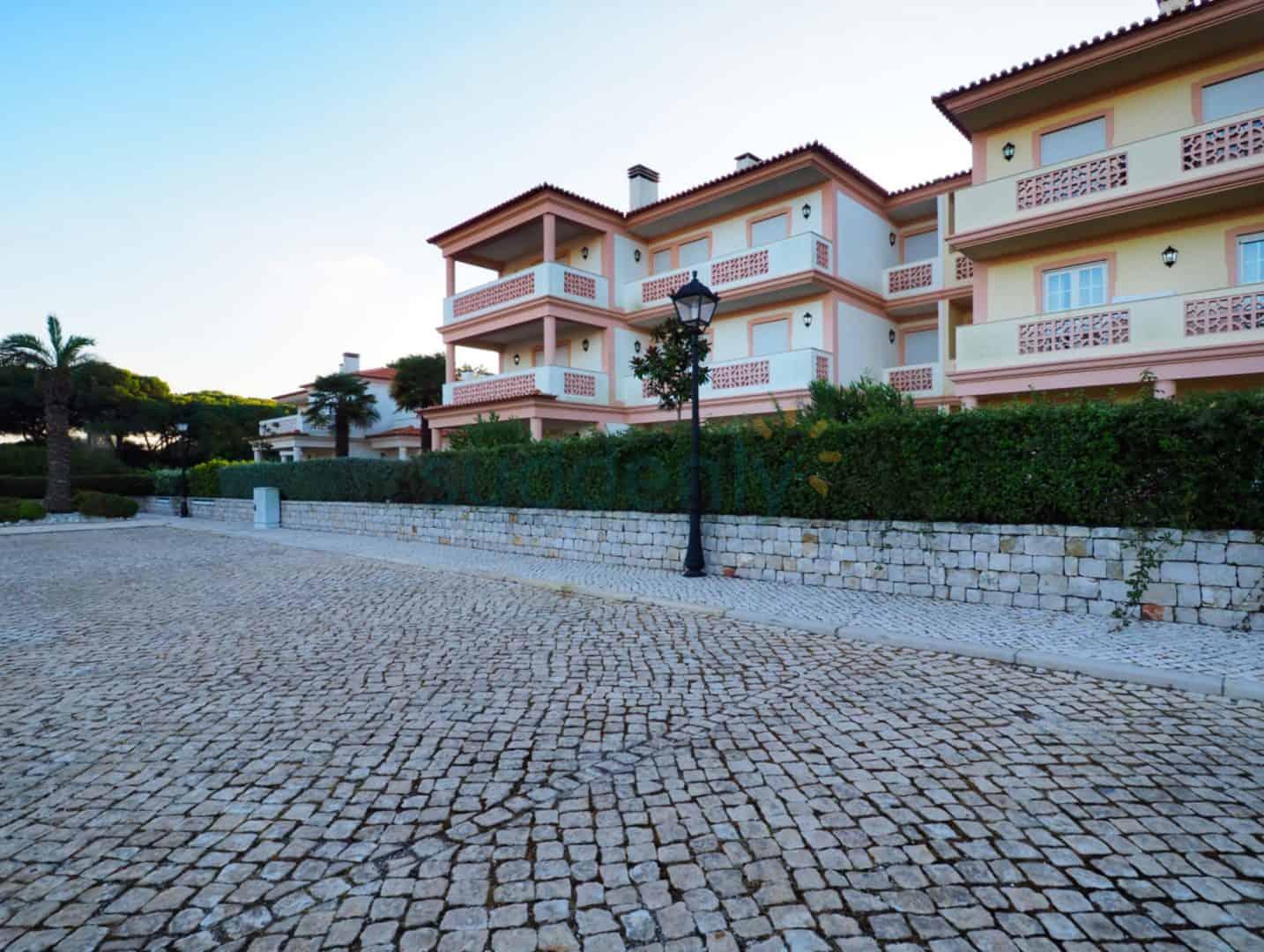 Apartamentos 363