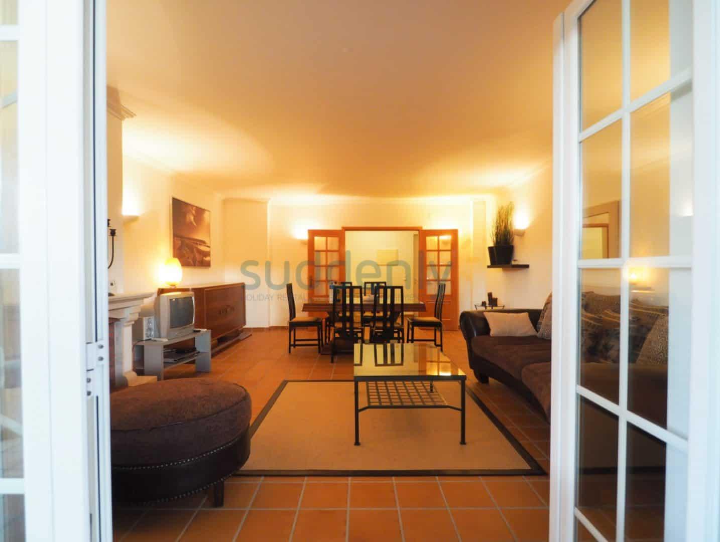 Apartamentos 365