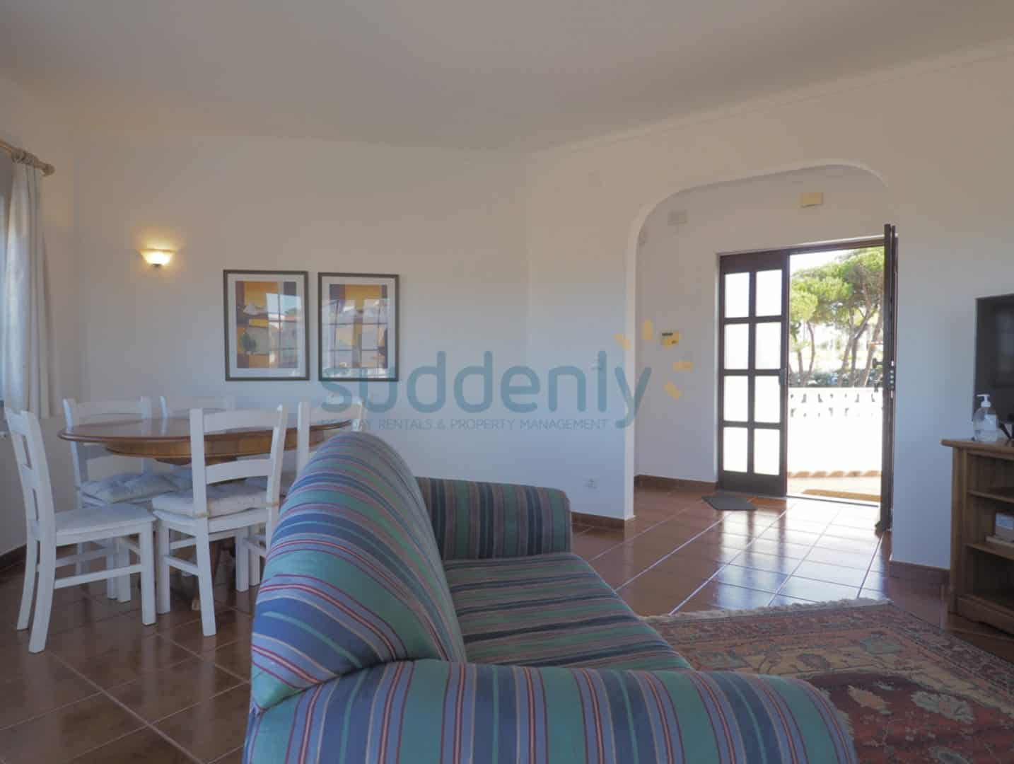 Holiday Rentals in Praia D'El Rey 12