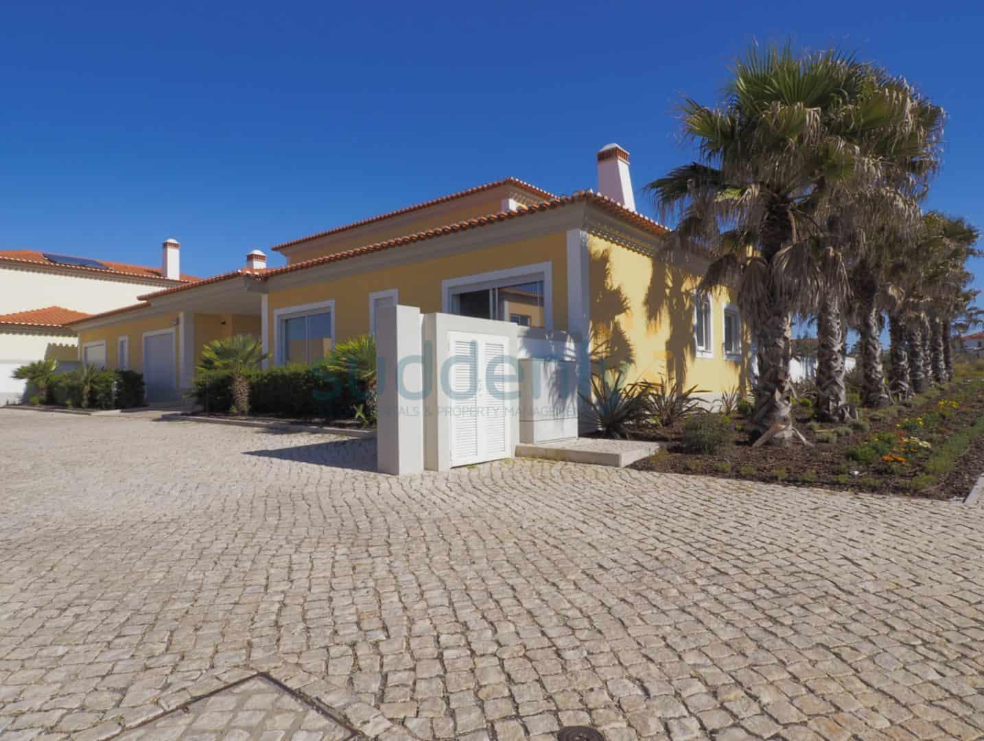 Villas 407